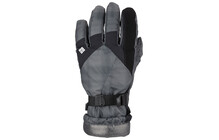 Columbia Men's Whirlibird II Gants noir plaid